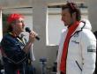 Serafino Di Sanza intervista il vincitore Paolo Colonna