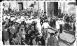 Processione per le vie di Tursi (da Titto Nuzzi)