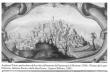 Tursi in un affresco di Matera del 1709