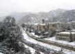 Tursi ricoperta di neve 5