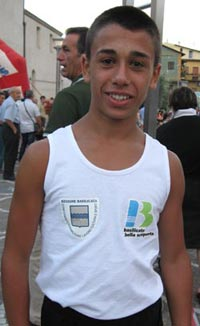 Ben Kabir Razzouki