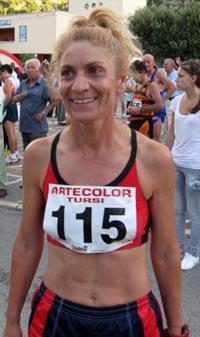 Maria Maradei